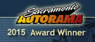 2015 Dick Bertolucci Autorama Automotive Excellence Award